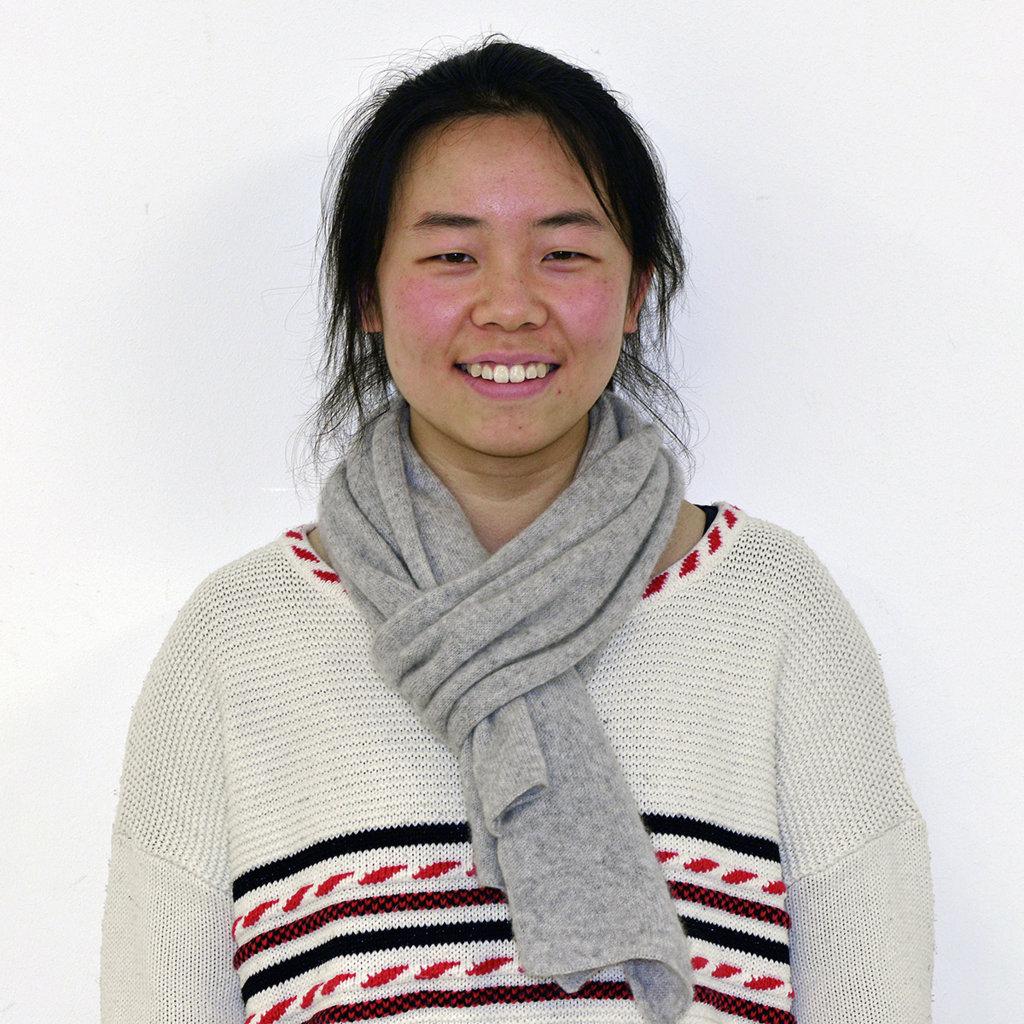 Kemeng Liu
