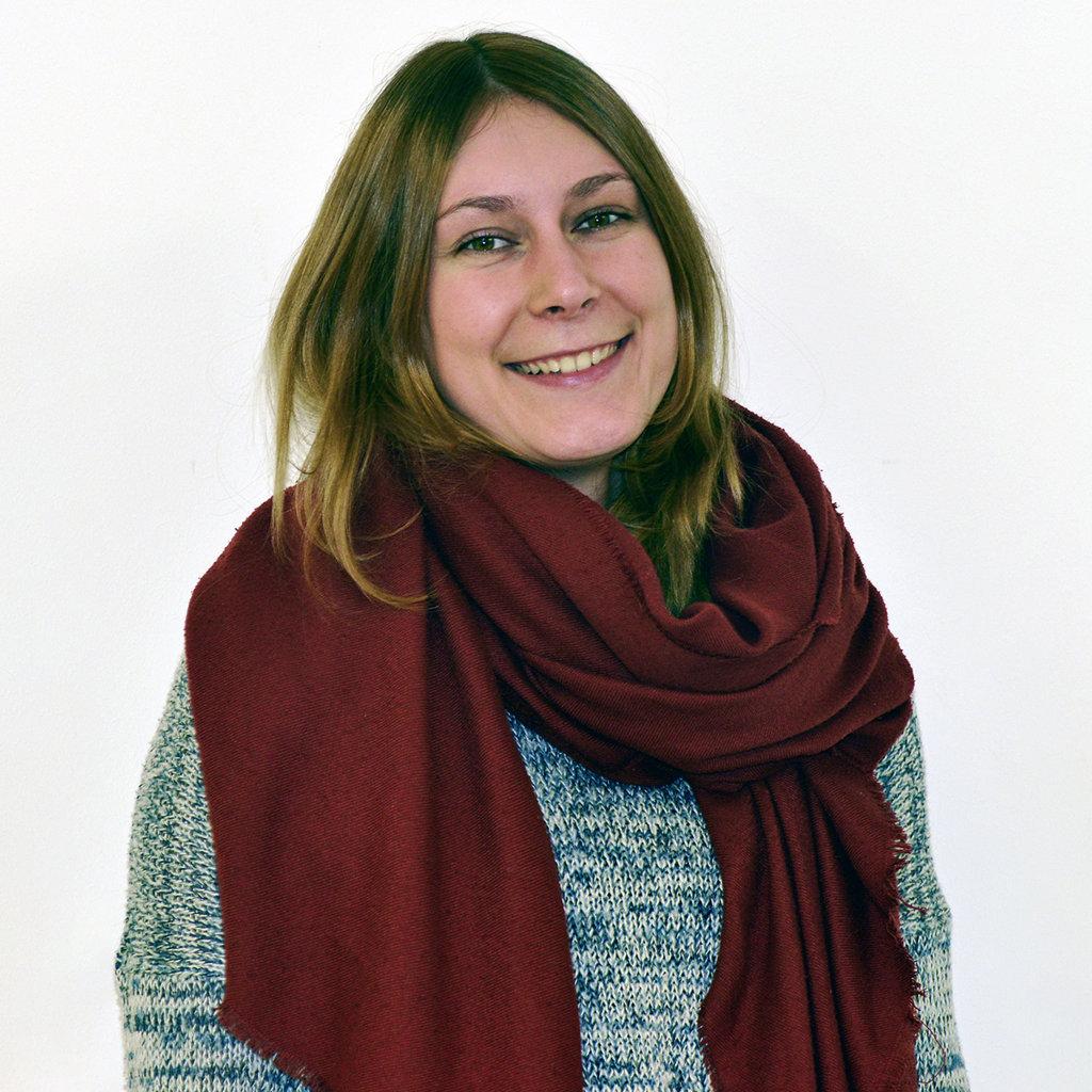 Larissa Gorzawski