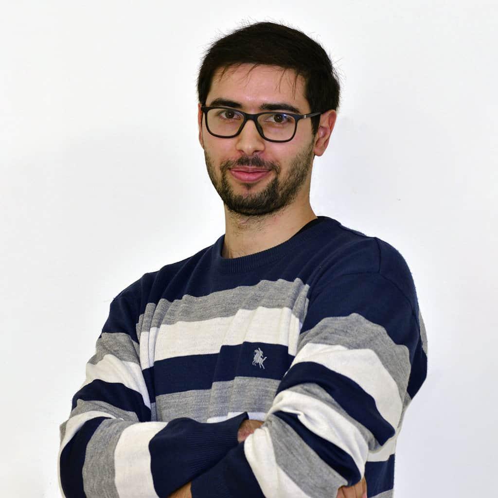 Waldi Ghariani