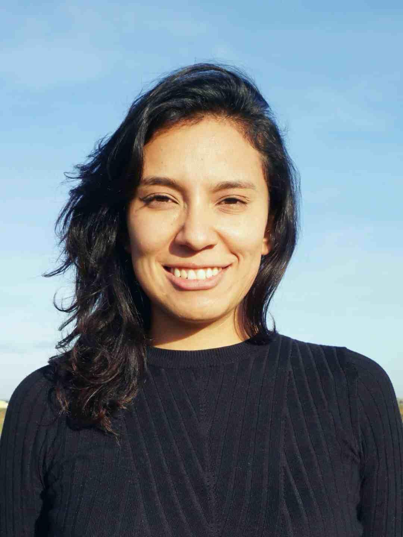 Andrea Cardenas