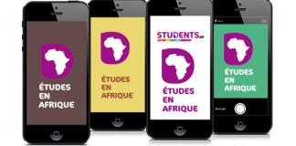 ETUDES EN AFRIQUE