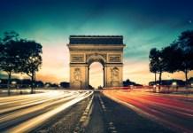 Bourses - France