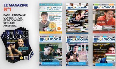 Students.ma- Students Magazine- Zakaria ahmadi