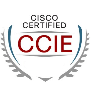 Cisco Certified Internetwork Expert (CCIE)students.ma