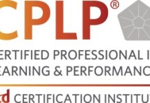 Certified professional In Learning and performance/student.ma