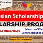 Darmasiswa Indonesian Scholarship 2019 – Ministry of Education & Culture
