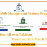 House-of-Habib-Management-Trainee-Programs-2019
