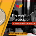 SCHOLARSHIP FOR AFRICAN WOMEN STUDENTS (STUDY IN SPAIN OR PORTUGAL)