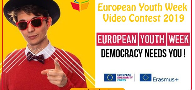 European-Youth-Week-Video-Contest-2019