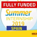 International-Summer-Internship