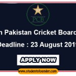 Jobs-In-Pakistan-Cricket-Board-(PCB)