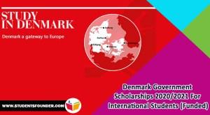Denmark-Government-Scholarships-2020-For-International-Students