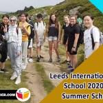 Leeds International Summer School 2020 in UK