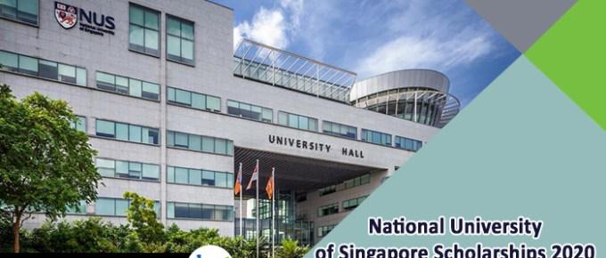 National-University-of-Singapore-Scholarships-2020