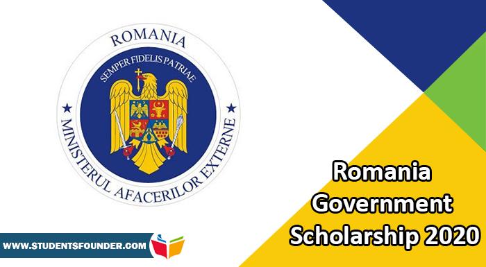 Romania Government Scholarship 2020   Study in Romania
