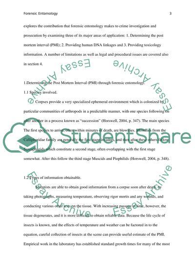 Method Scientific Paper Research Topics