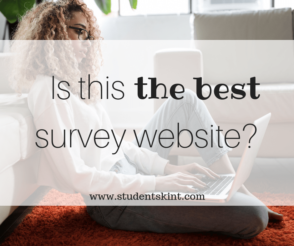 Is this the best survey site?
