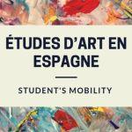ART EN ESPAGNE