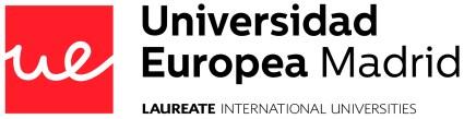 Logo Universidad Europea (UEM)