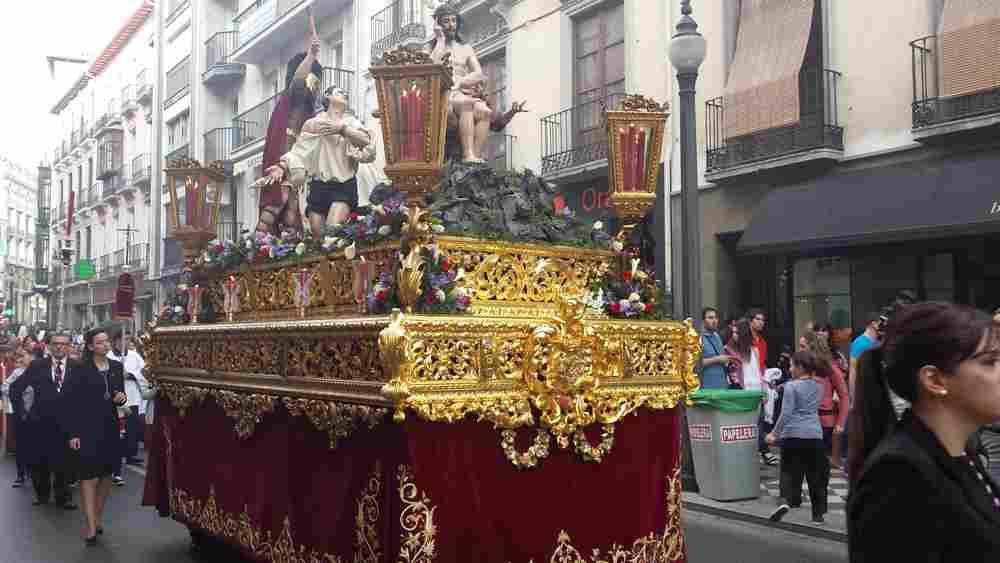 La Semana Santa en Espagne