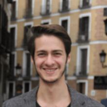 Sami - Entrepreneur et juriste de formation