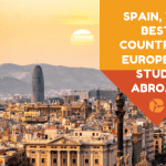 10 reasons why Spain Attracts Students