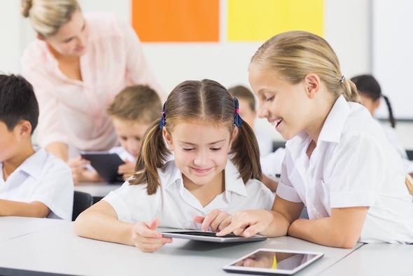 School Libraries Matter