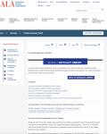 ALA Frontline Advocacy Toolkit