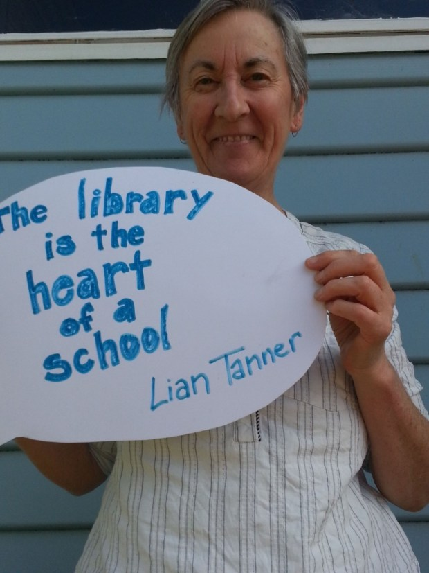 Lian Tanner - Author