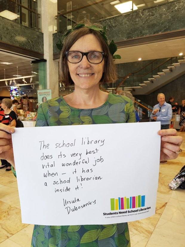 Ursula Dubosarsky - Author, Australian Children's Laureate