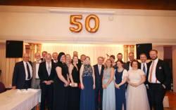 Studentrörelsen i Karlstad - en pigg 50-åring
