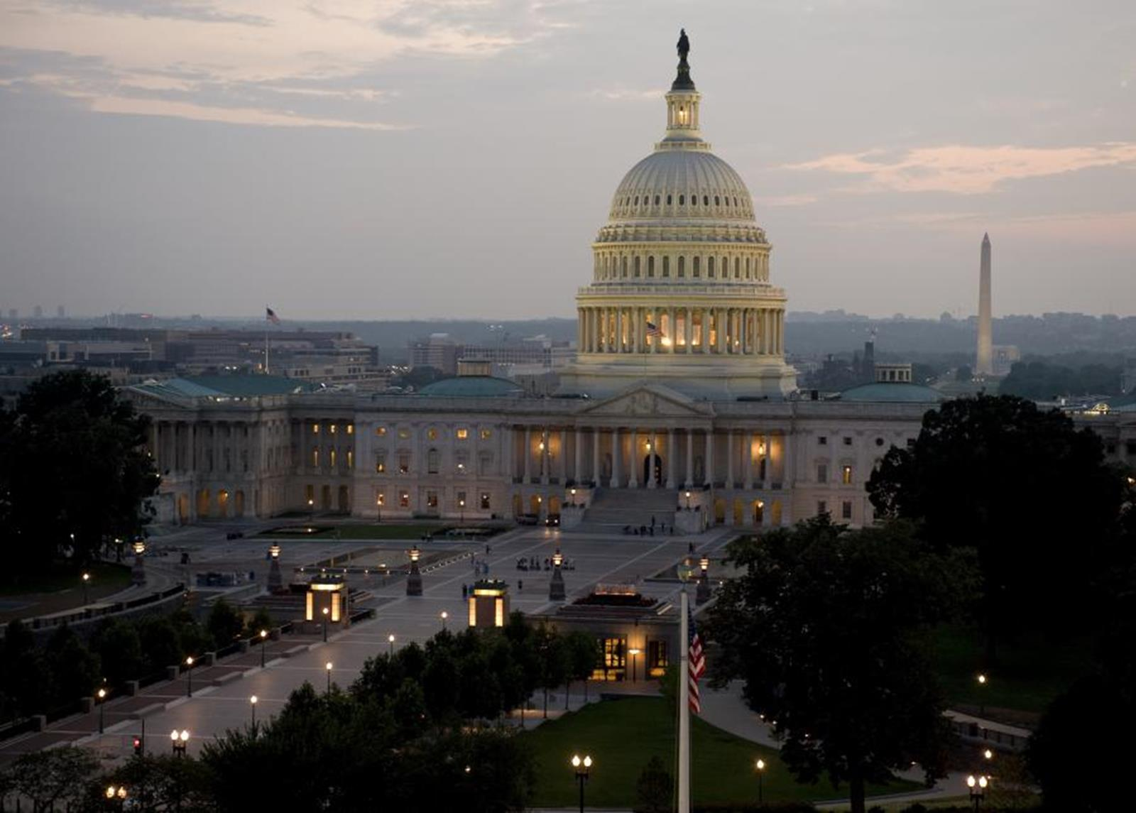 A Trip To Washington Dc Is A Must For Student Groups
