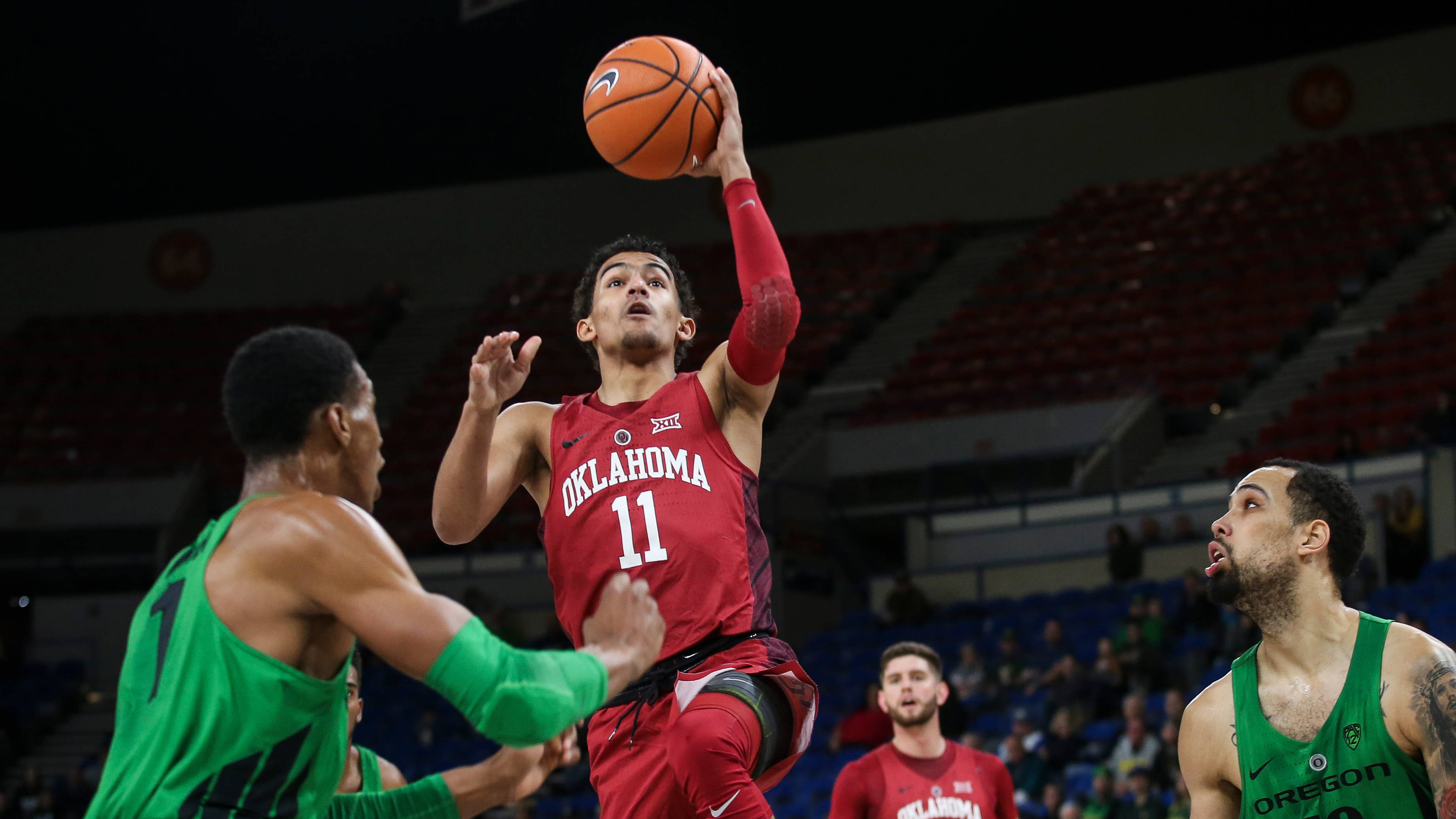 f60d5ed0f1b5 Trae Young  Hometown Hero - Student Union