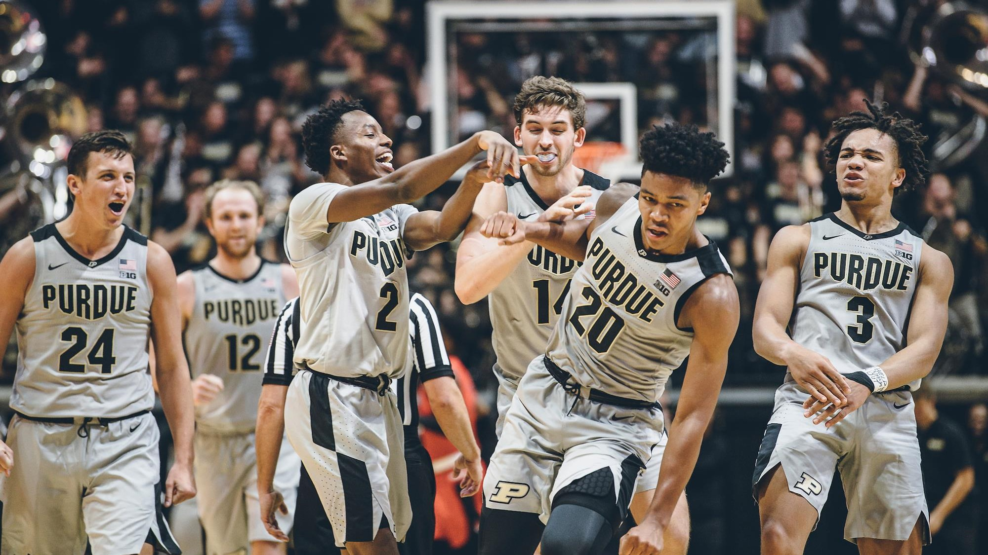 098cc0cb7d9 Purdue Basketball Season Wrap Up