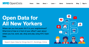 NYC Open Data