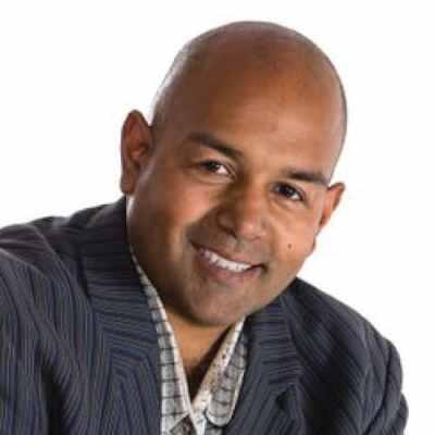 Govindh Jayaraman Headshot