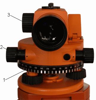 Оптические нивелиры классификация и их устройство