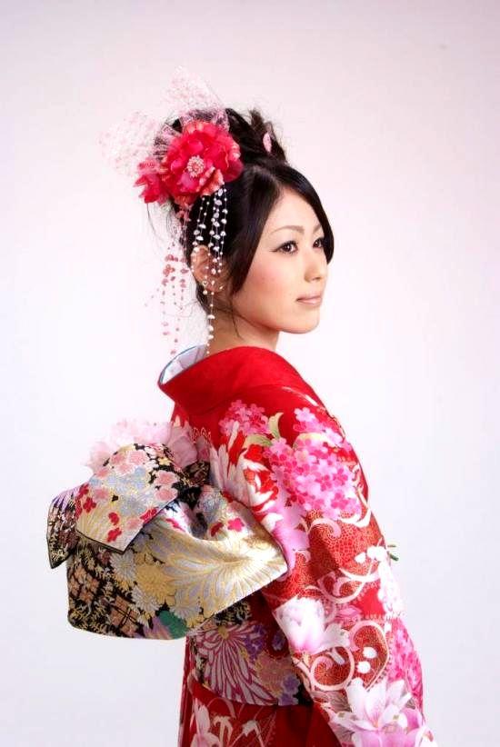 kimono furisode 4