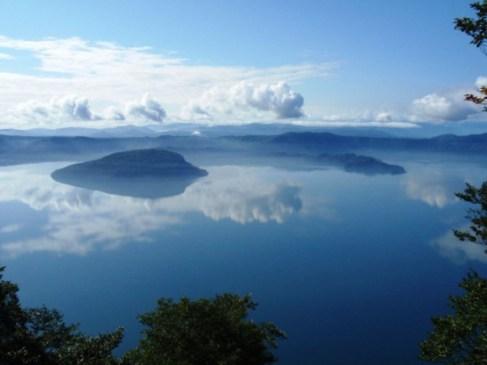 touhoku - Aomori-ken, Lake Towada