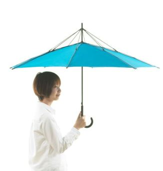 Il REVERSE-UMBRELLA!