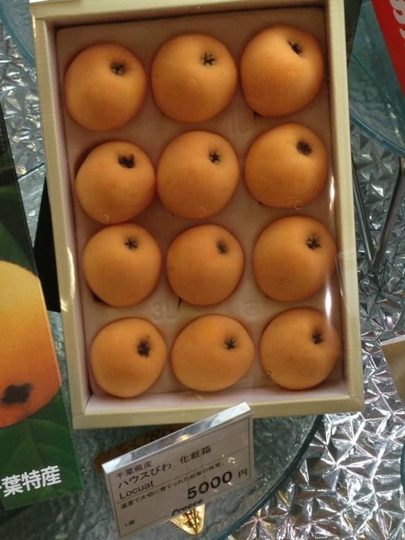 Ossessioni di frutta (8)