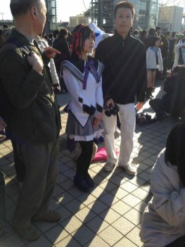 Comiket092