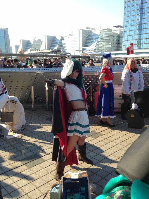 Comiket127