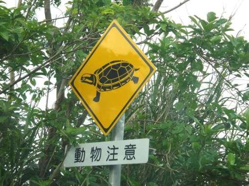 動物注意 doubutsu chuui, Attenti agli animali