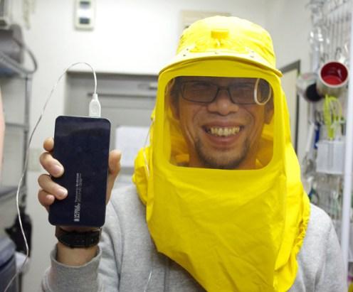 stranezze giapponesi primavera tempo di allergie (3)
