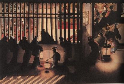 grande artista ombra padre miss hokusai sarusuberi katsushika oui (3)