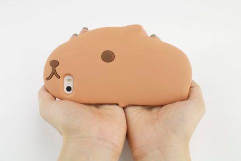 Kapibara-san Capibara goods (34)