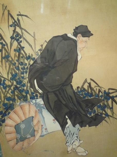 grande artista ombra padre miss hokusai sarusuberi katsushika oui (9)