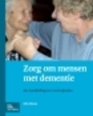 Zorg om mensen met dementie