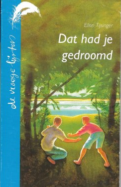 dat had je gedroomd